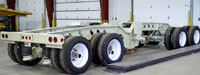 XL 4 Axle Dolly