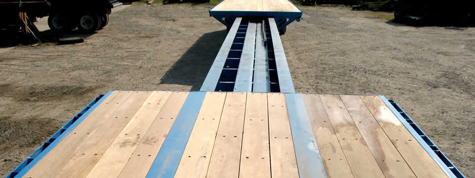 XL 70 Flat Deck Extendable