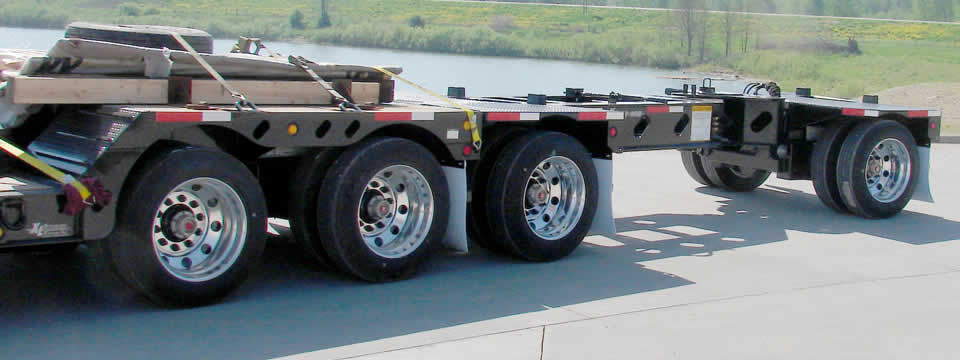 XL 1 Axle Booster