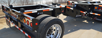 XL Single Axle Power Booster