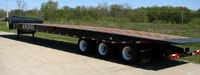 XL 110 Slide Axle