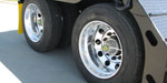 Aluminum Milled Wheels
