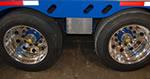 Aluminum Durabright Wheels