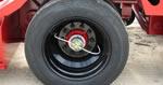 PSI Tire Inlation