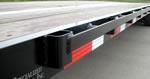 Stake Pockets with Rub Rail